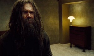 Josh Brolin in Spike Lee's remake of Oldboy
