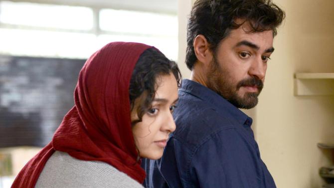 Estrenos: crítica de «El viajante», de Asghar Farhadi