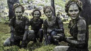 game of thrones children