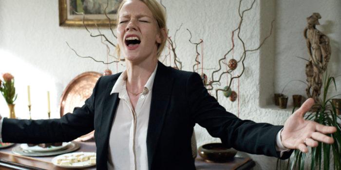 Festival de Cine Alemán: «Toni Erdmann», de Maren Ade