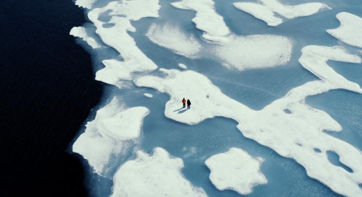 Estreno online: «Before the Flood», de Fisher Stevens y Leonardo DiCaprio