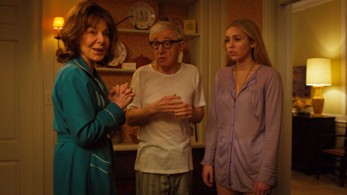 TV: «Crisis in Six Scenes», de Woody Allen