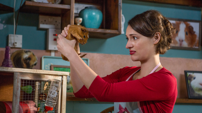TV: «Fleabag» y «One Mississippi» (Temporada 1)