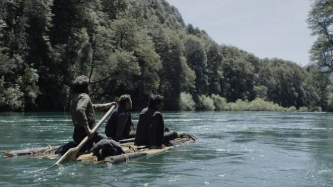 Estrenos: «Fuga de la Patagonia» y «El sacrificio de Nehuén Puyelli»