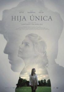 hija-unica-poster