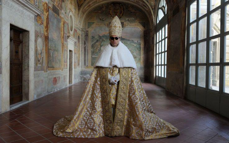 "TV: ""The Young Pope"", de Paolo Sorrentino (Temporada 1)"