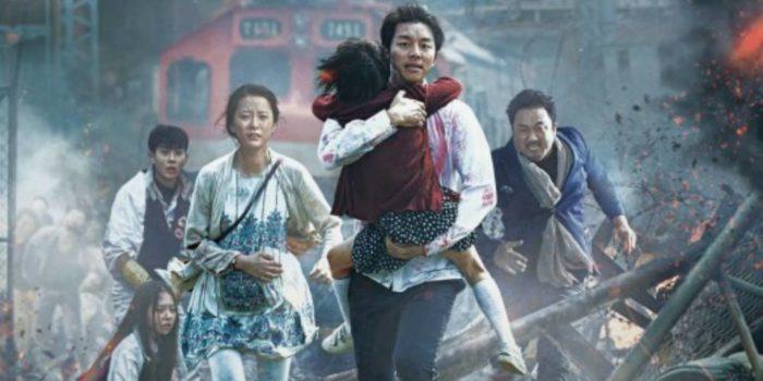 Estrenos: «Invasión zombie», de Yeon Sang-ho