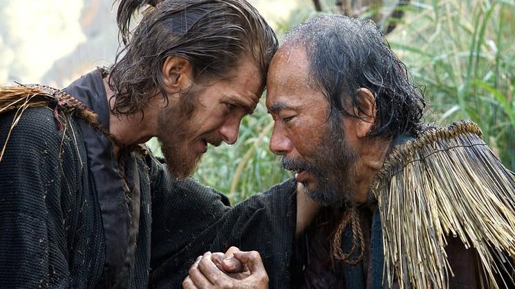 Estrenos: crítica de «Silencio», de Martin Scorsese