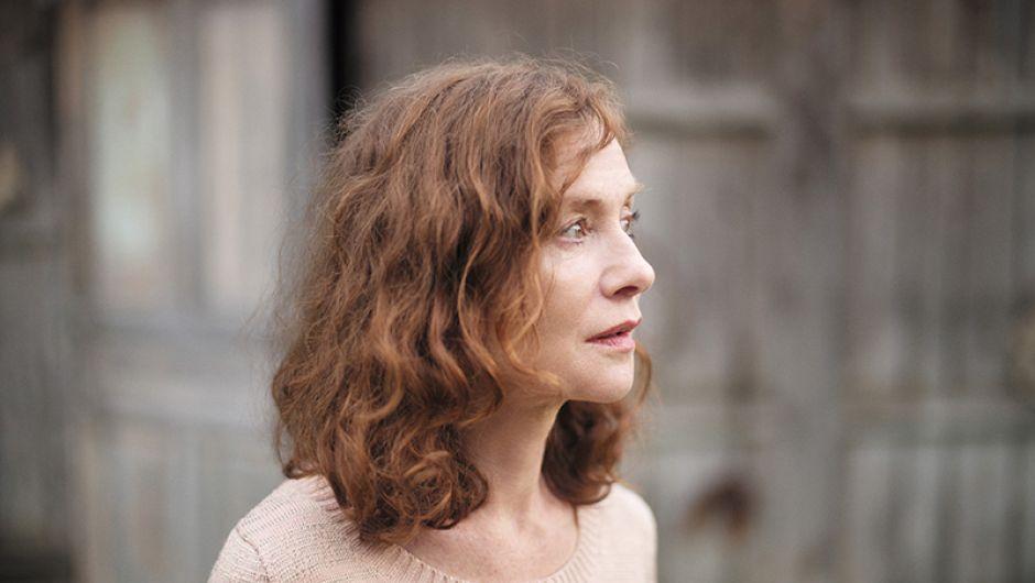 Estrenos: crítica de «El porvenir», de Mia Hansen-Love