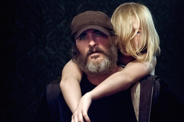 Cannes 2017: crítica de «You Were Never Really Here», de Lynne Ramsay