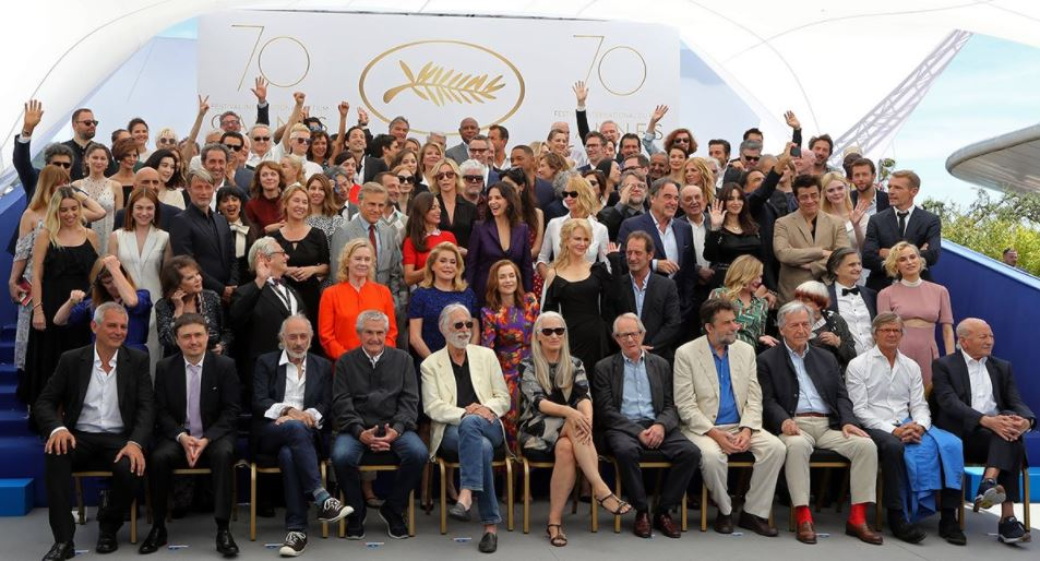 Cannes 2017: Podcast y balance del festival