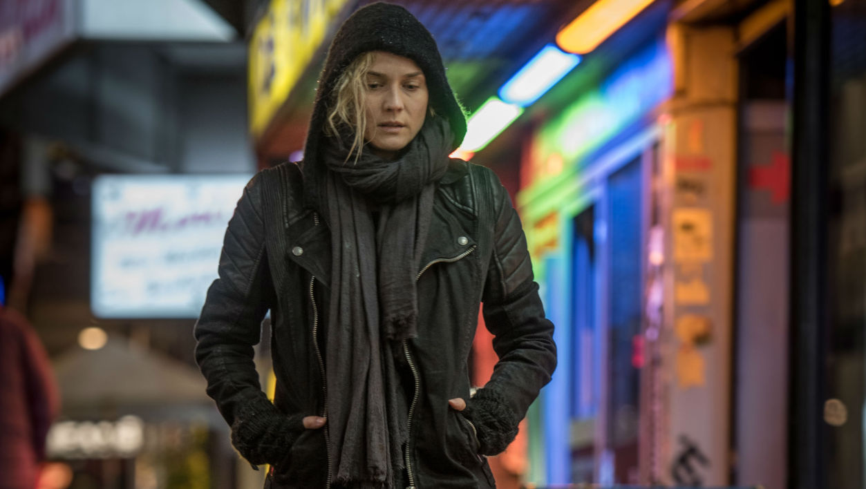 Cannes 2017: crítica de «In the Fade», de Fatih Akin