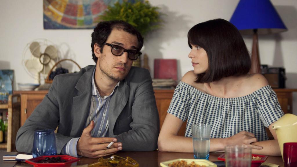 Estrenos: crítica de «Godard, Mon Amour», de Michel Hazanavicius