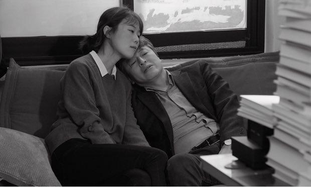 """Estrenos: crítica de """"El día después"""", de Hong Sangsoo"""