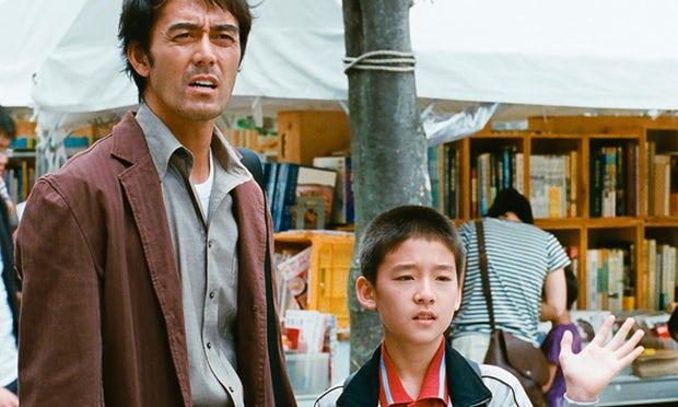 Estrenos: crítica de «Después de la tormenta», de Kore-eda Hirokazu