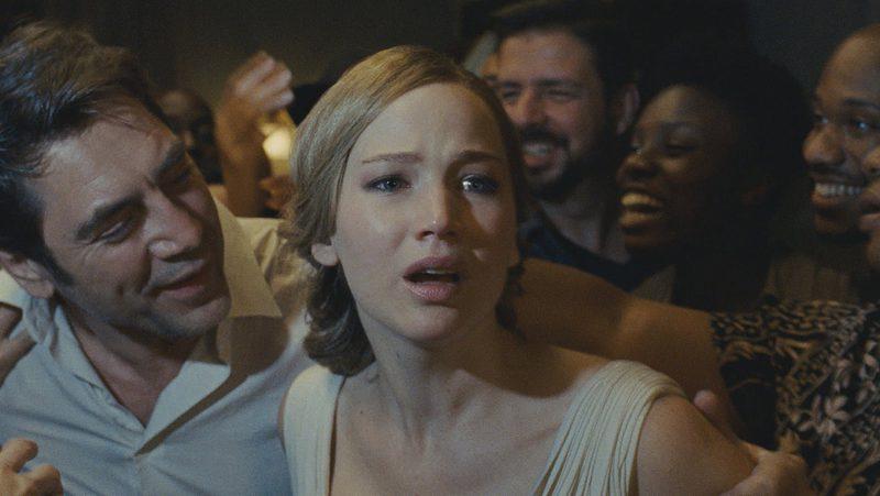 "Estreno/San Sebastián: crítica de ""¡Madre!"", de Darren Aronofsky"