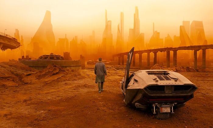 "Estrenos: crítica de ""Blade Runner 2049"", de Dennis Villeneuve"