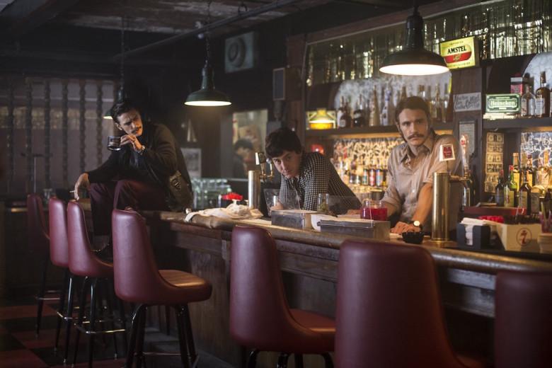 Series: crítica de «The Deuce» (Temporada 1)