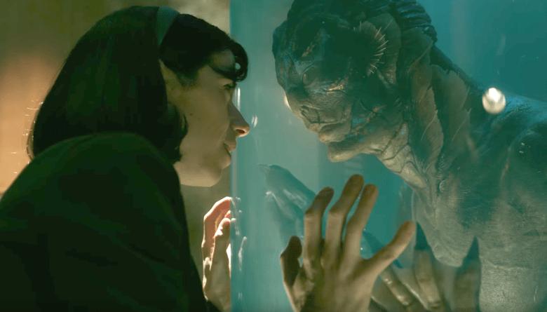 Estrenos: crítica de «La forma del agua», de Guillermo del Toro