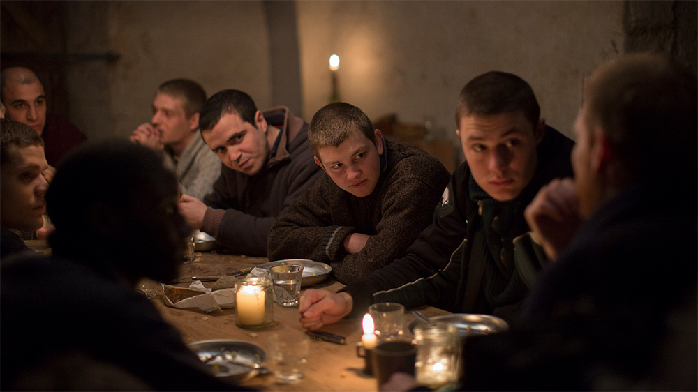 Berlinale 2018: «La prière», de Cedric Kahn y «Figlia mia», de Laura Bispuri