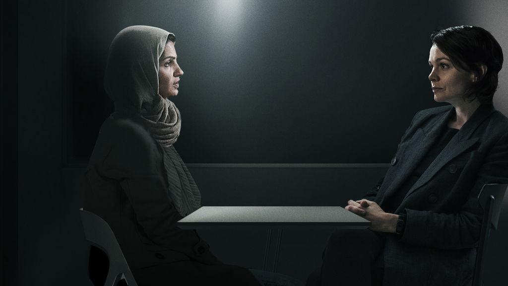 Streaming: crítica de la miniserie «Collateral» (Netflix)
