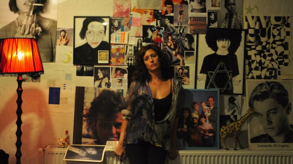 Estrenos: crítica de «Dry Martina», de Che Sandoval