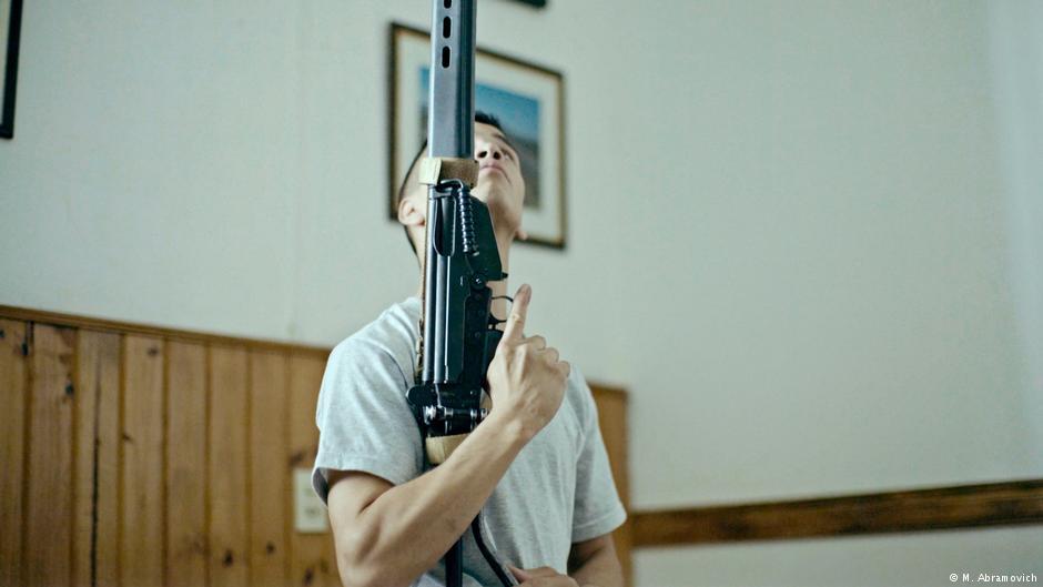 Estrenos: crítica de «Soldado», de Manuel Abramovich