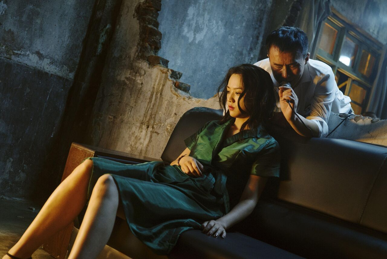 Cannes 2018/Netflix: crítica de «Long Day's Journey into Night», de Bi Gan (Un Certain Regard)
