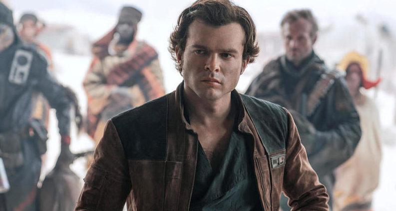 """Cannes 2018/Estrenos: crítica de """"Han Solo: Una Historia de Star Wars"""", de Ron Howard"""