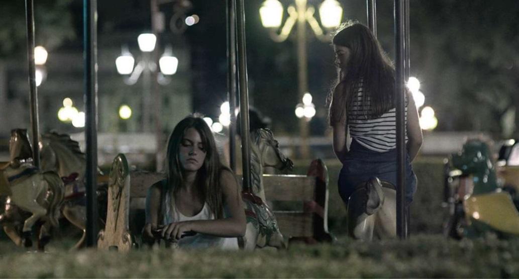 Estrenos: crítica de «Paisaje», de Jimena Blanco