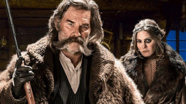 """Online: crítica de """"Los ocho más odiados – La Miniserie"""", de Quentin Tarantino"""