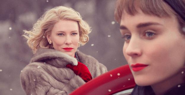 Listas: 50 películas para ver en Netflix (Septiembre)