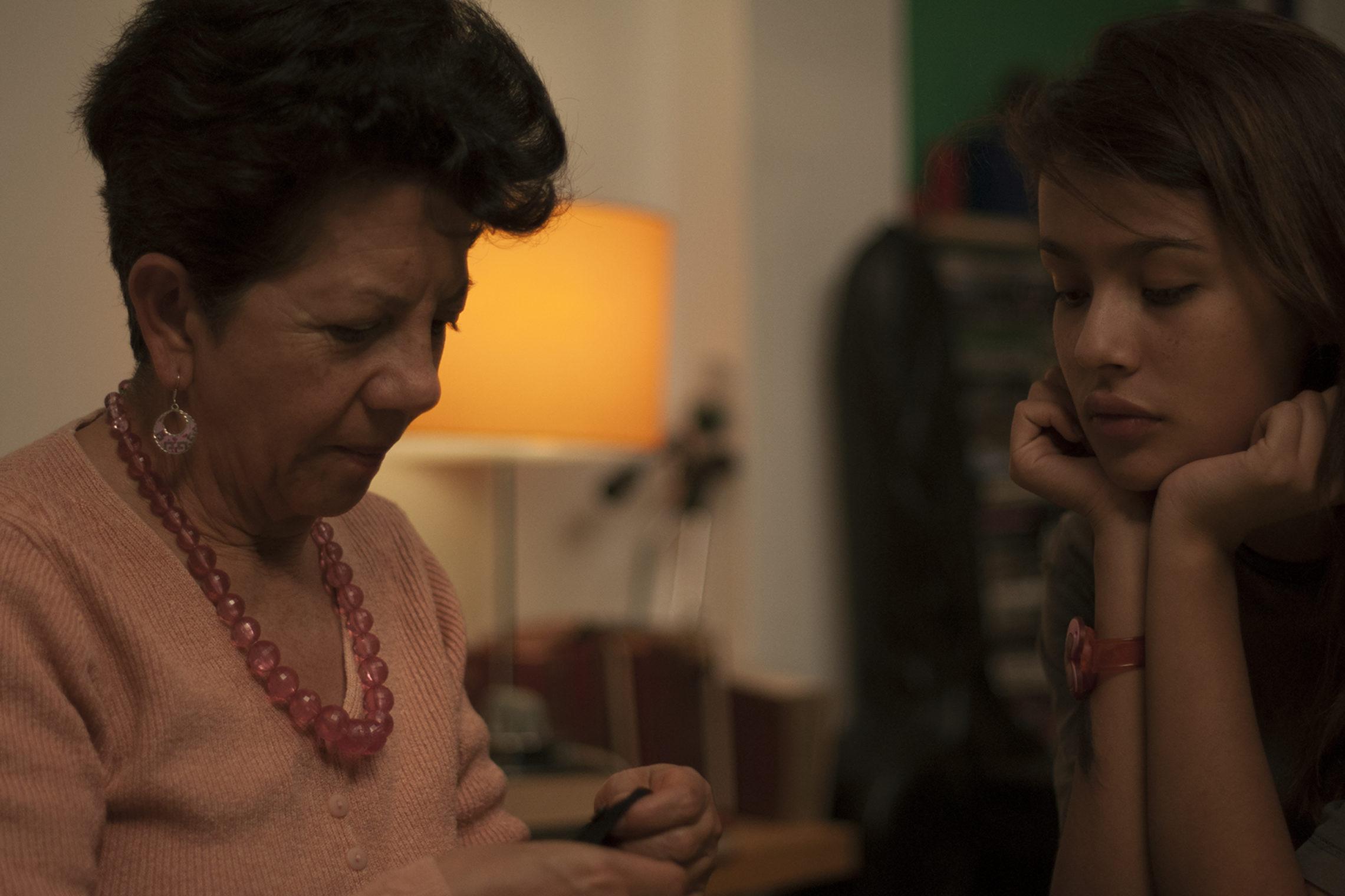 Ciclos: Encuentro con Lina Rodríguez (recomendaciones)
