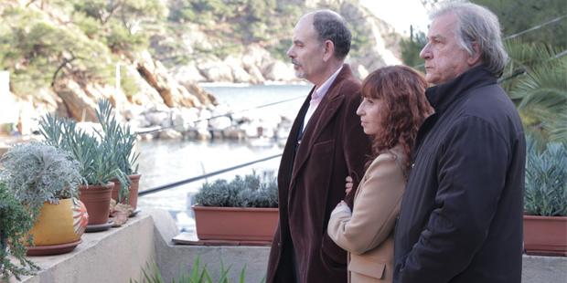 Estrenos: crítica de «La casa junto al mar», de Robert Guédiguian