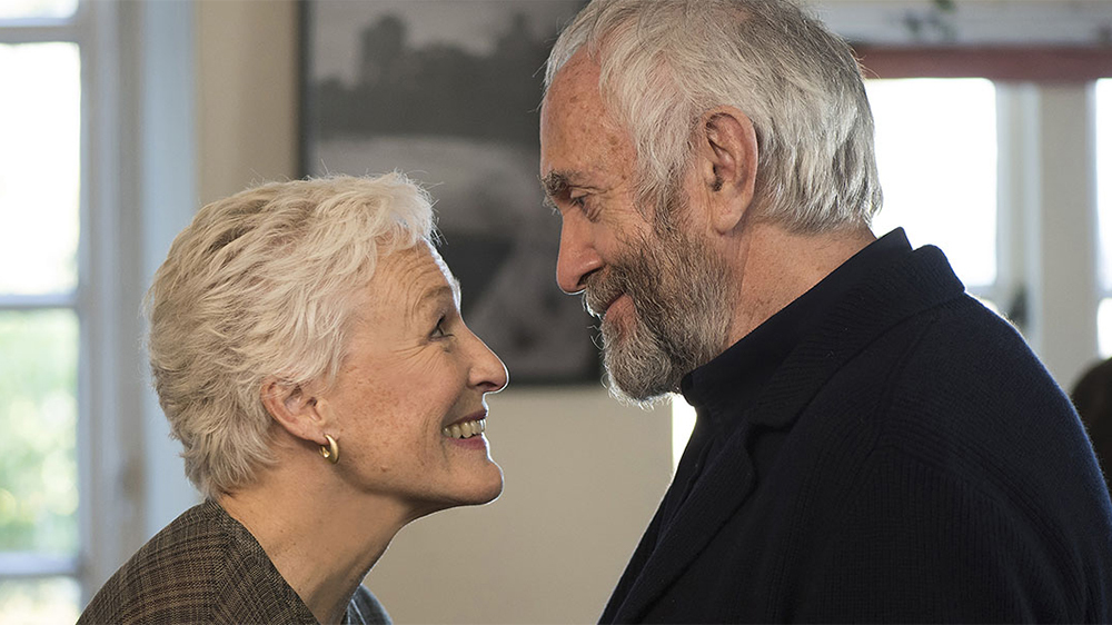 """Estrenos: crítica de """"La esposa"""", de Björn Runge"""