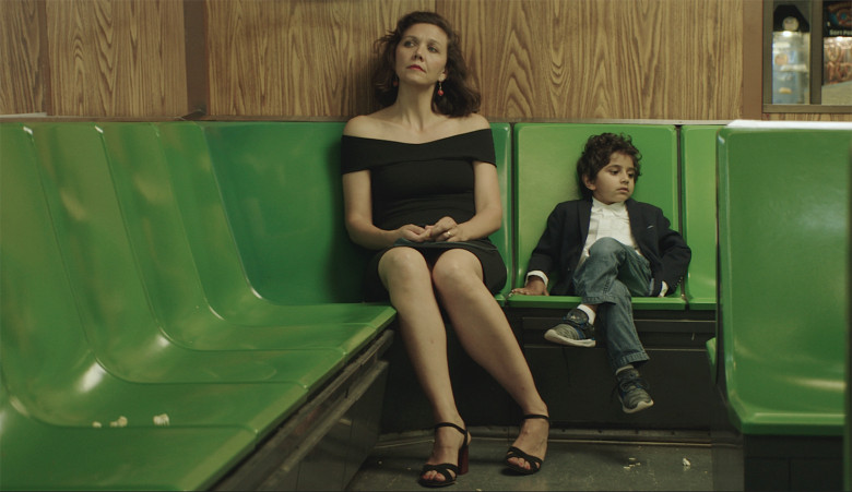 "Festivales/Streaming: crítica de ""The Kindergarten Teacher"", de Sara Colángelo (Netflix US)"