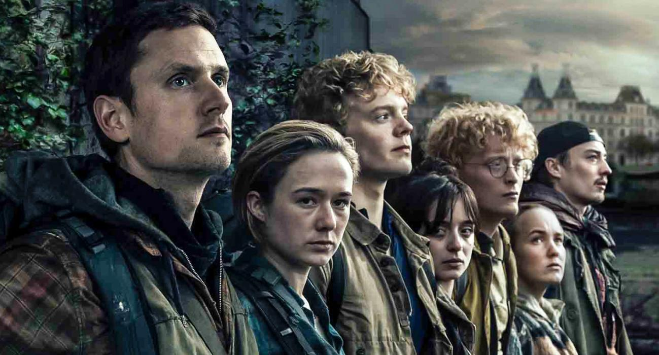 "Series: crítica de ""The Rain"" (Netflix)"