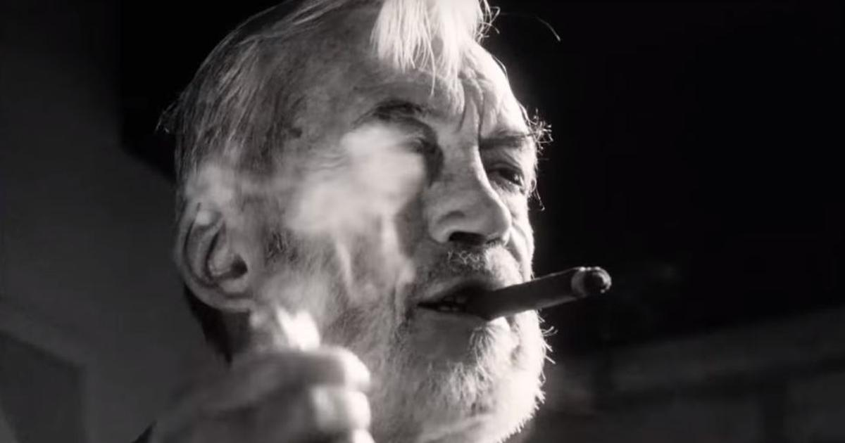 """Streaming: crítica de """"The Other Side of the Wind"""" (+Extras), de Orson Welles (Netflix)"""
