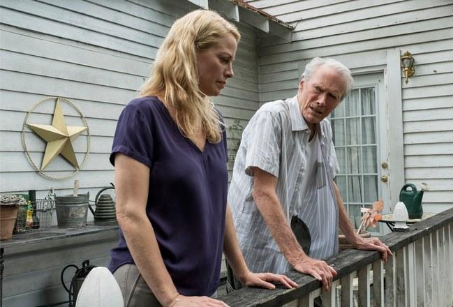 """Estrenos: crítica de """"La mula"""", de Clint Eastwood"""