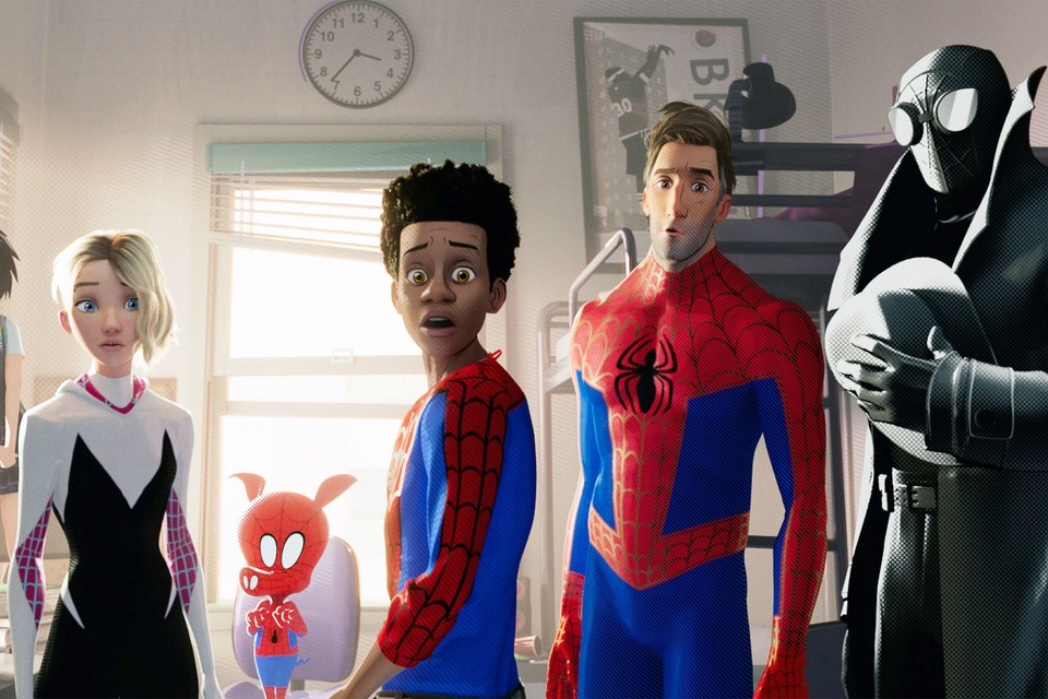 Estrenos: crítica de «Spider-Man: un nuevo universo», de Bob Persichetti, Peter Ramsey y Rodney Rothman