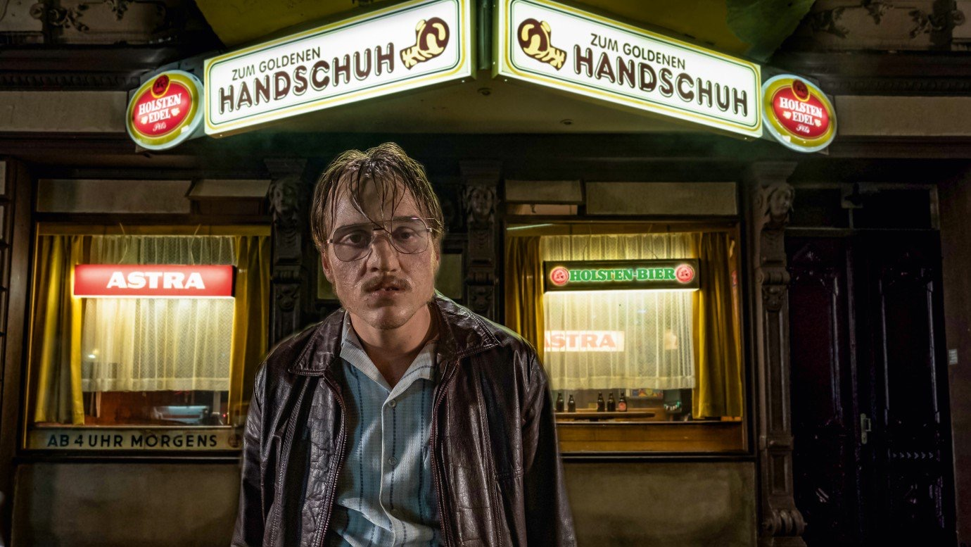 "Berlinale: crítica de ""The Golden Glove"", de Fatih Akin"