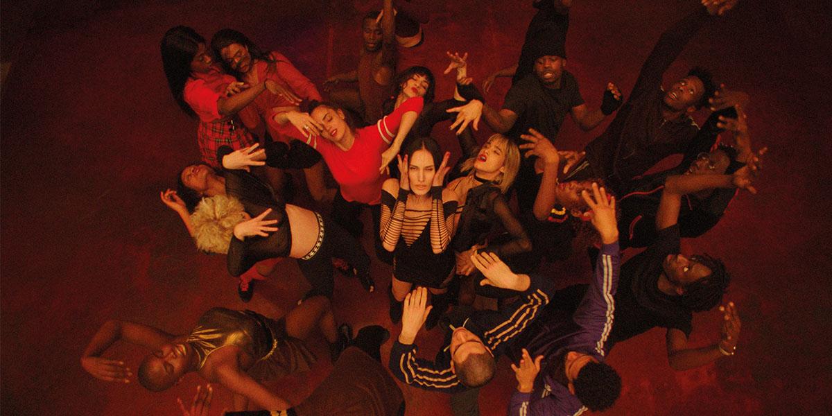 No-estrenos/Netflix: crítica de «Climax», de Gaspar Noé