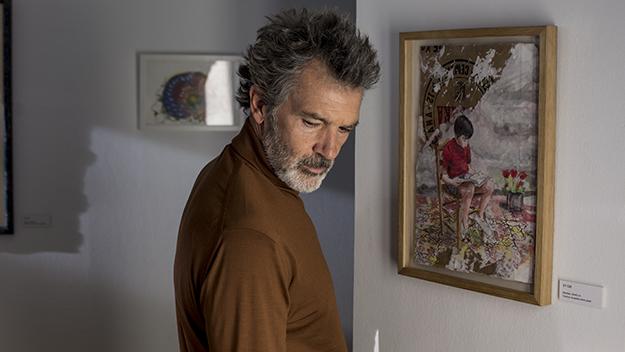 Estrenos/Cannes: crítica de «Dolor y gloria», de Pedro Almodóvar