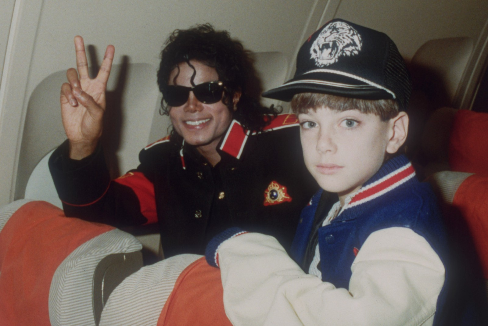 "Estrenos TV: crítica de ""Leaving Neverland"", de Dan Reed"