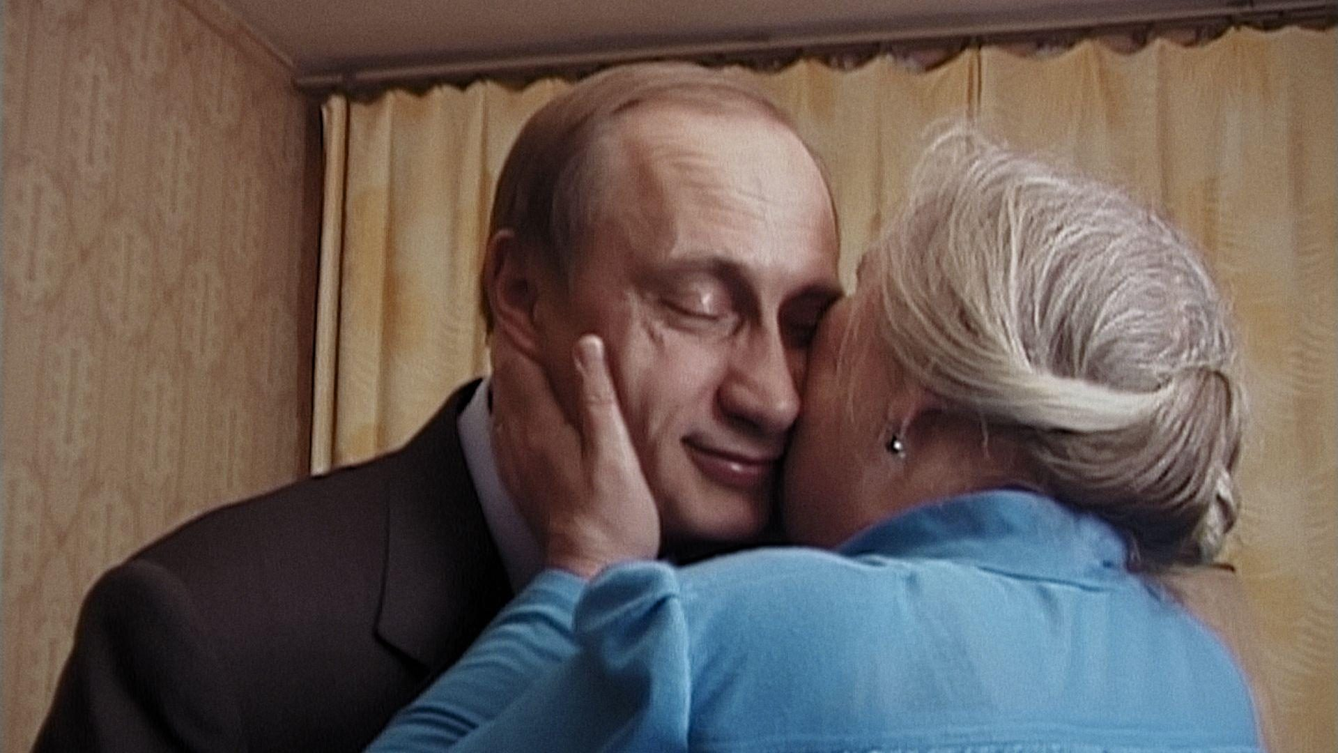 BAFICI 2019: crítica de «Putin's Witnesses», de Vitaly Mansky