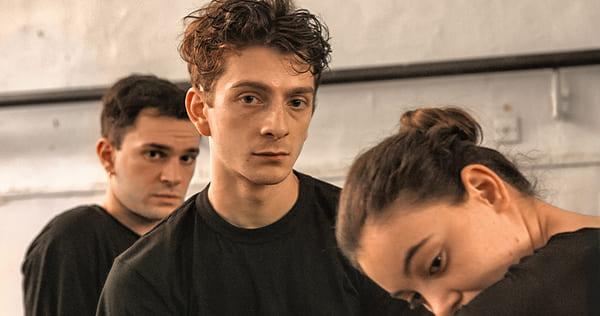 Cannes 2019: crítica de «And Then We Danced», de Levan Akin (Quincena de Realizadores)