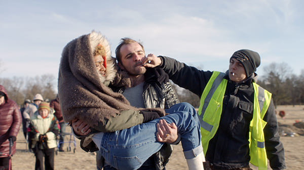 Cannes 2019: crítica de «Give Me Liberty», de Kirill Mikhanovsky (Quincena de Realizadores)