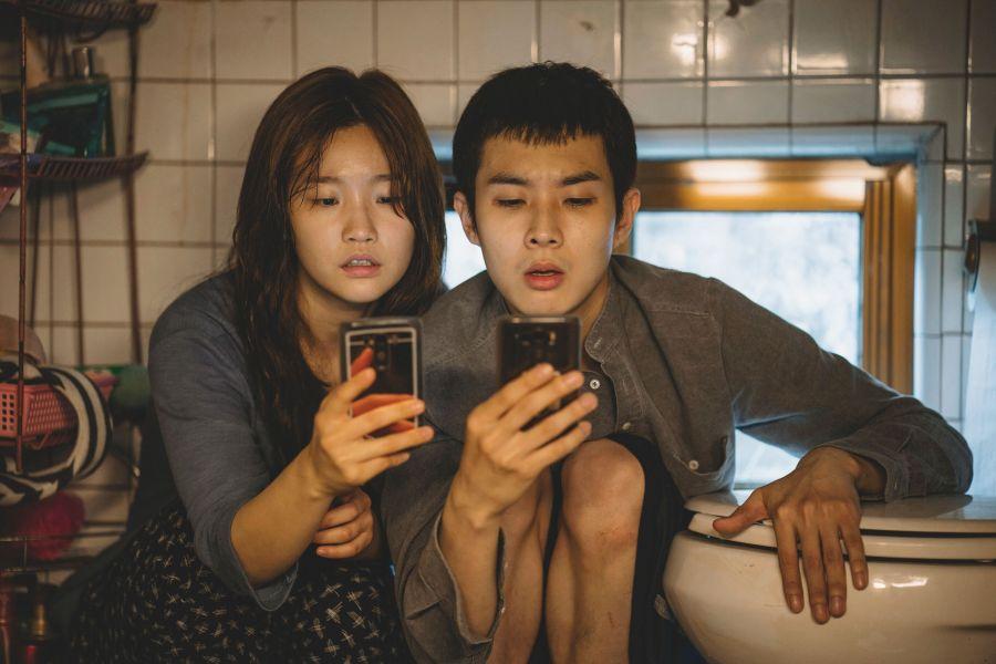 Estrenos: crítica de «Parasite», de Bong Joon-ho