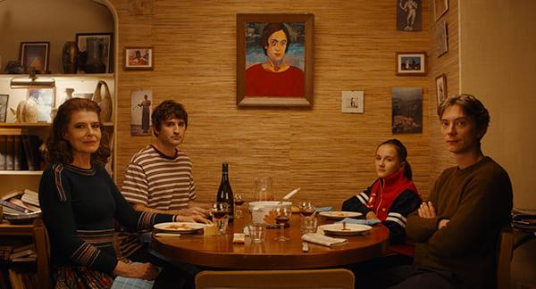 """Cannes 2019: crítica de """"Perdrix"""", de Erwan Le Duc (Quincena de Realizadores)"""