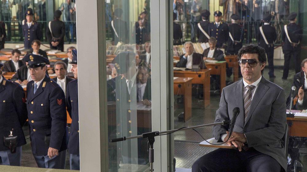 Cannes 2019: crítica de «Il traditore», de Marco Bellocchio (Competencia)